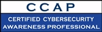 Certified CyberSecurity Awareness Professional (CCAP) Training with ONE CCAP Exam
